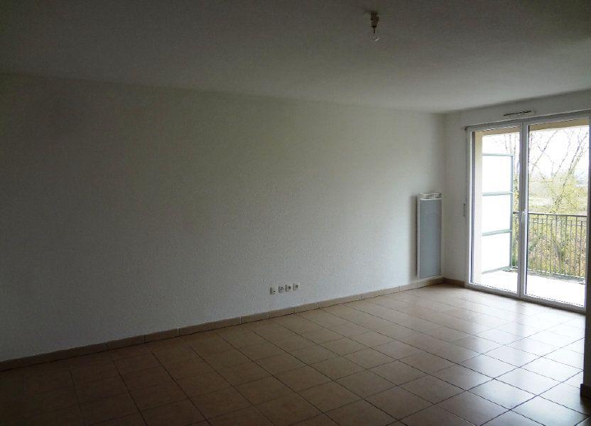 Appartement à vendre 64.28m2 à Grenade