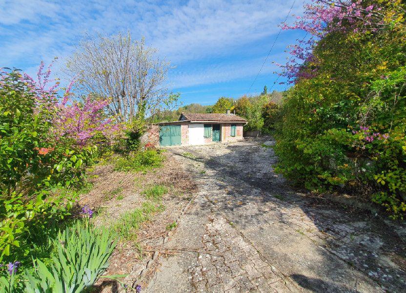 Maison à vendre 62m2 à Castelnau-d'Estrétefonds