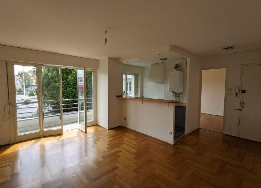 Appartement à louer 50.72m2 à Bayonne