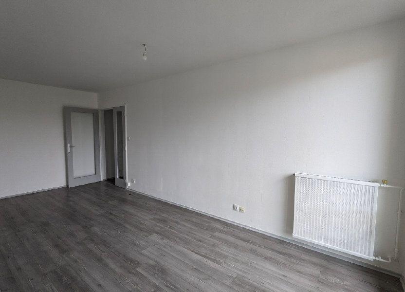 Appartement à louer 89.11m2 à Bayonne