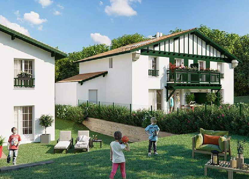 Maison à vendre 110m2 à Cambo-les-Bains