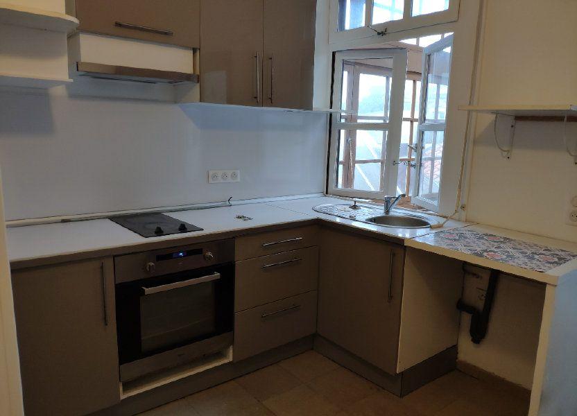 Appartement à louer 53.05m2 à Bayonne