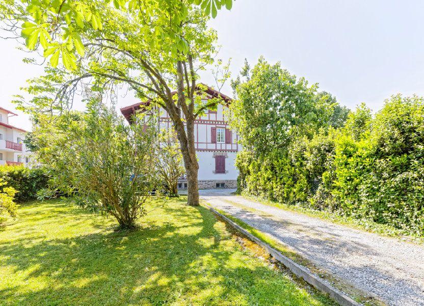 Appartement à vendre 35m2 à Bayonne