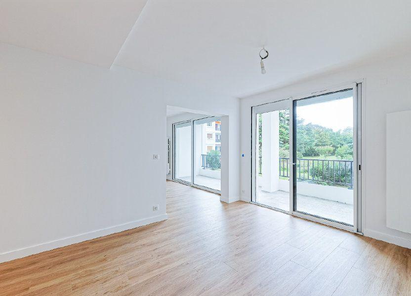 Appartement à louer 84.54m2 à Biarritz