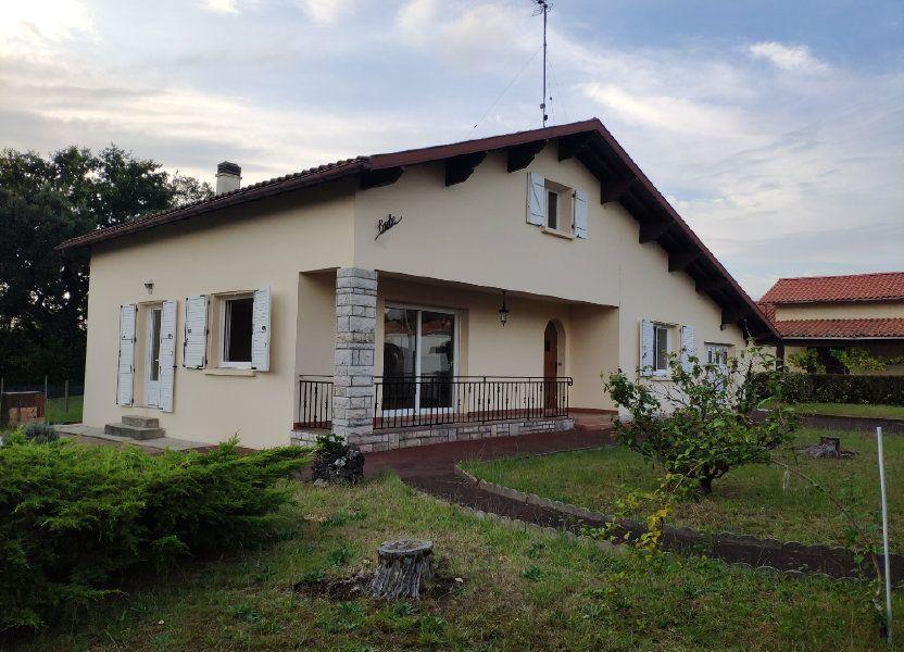 Maison à louer 148.88m2 à Tarnos