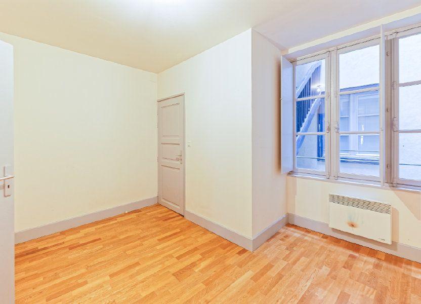 Appartement à vendre 59m2 à Bayonne