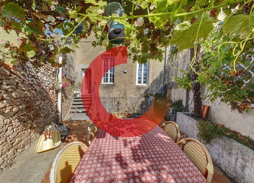 Maison à vendre 130m2 à Cholet