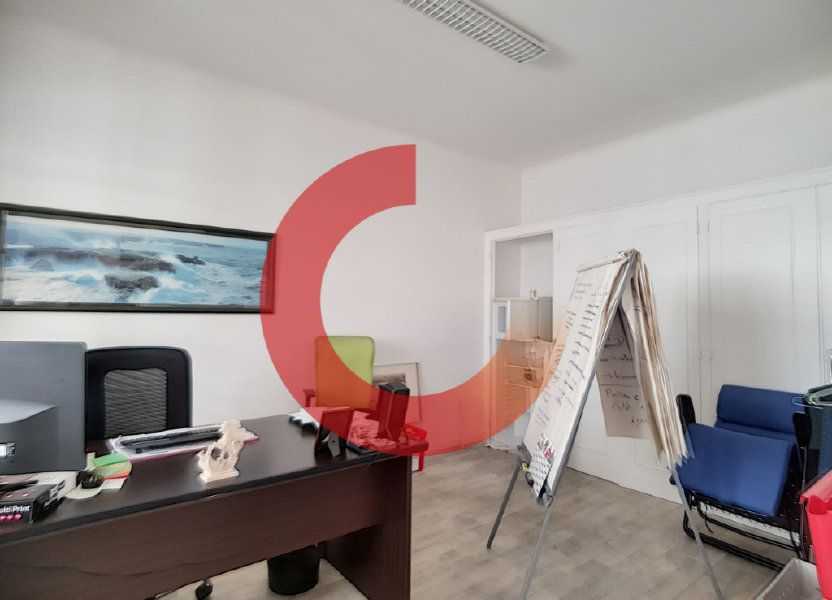 Maison à vendre 114m2 à Cholet
