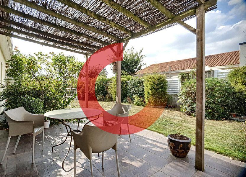 Maison à vendre 107m2 à Cholet