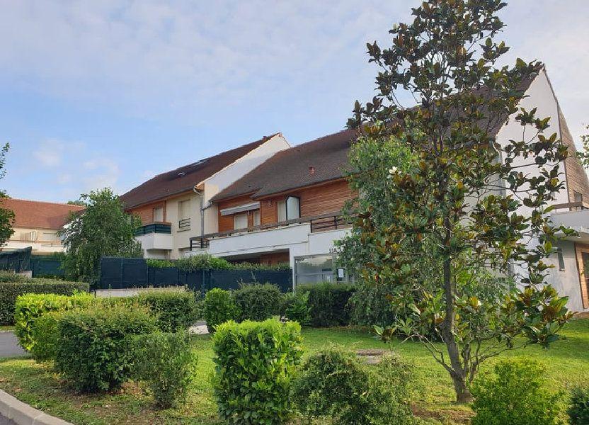Appartement à vendre 61.8m2 à La Ferté-sous-Jouarre
