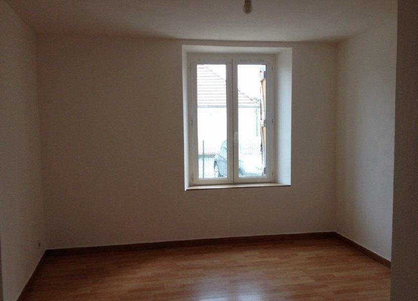 Appartement à louer 40.69m2 à Meaux