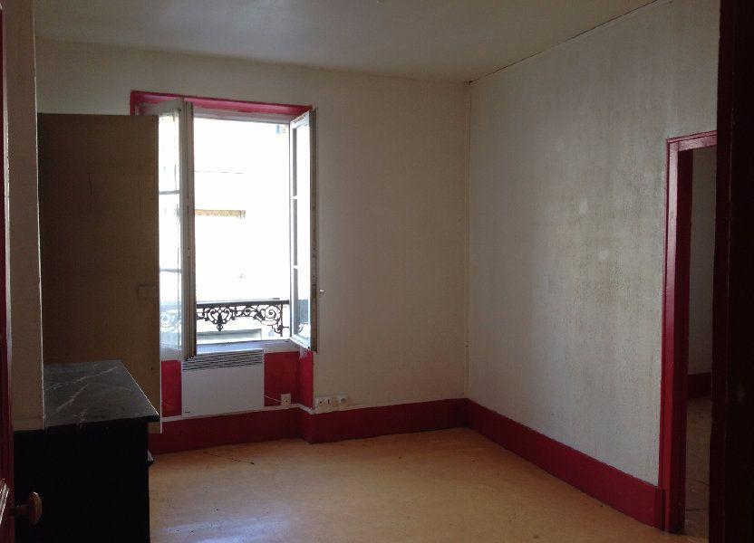 Appartement à louer 39.06m2 à La Ferté-sous-Jouarre