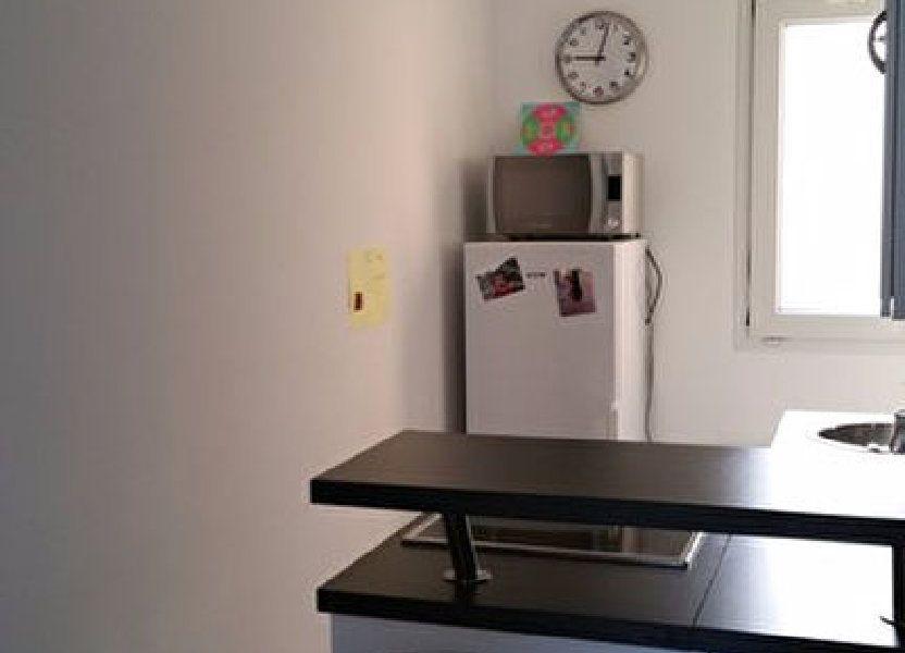 Appartement à louer 15.4m2 à Crégy-lès-Meaux
