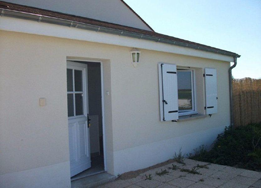 Appartement à louer 19.2m2 à Presles-en-Brie