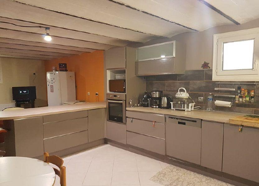 Maison à vendre 138m2 à Saâcy-sur-Marne