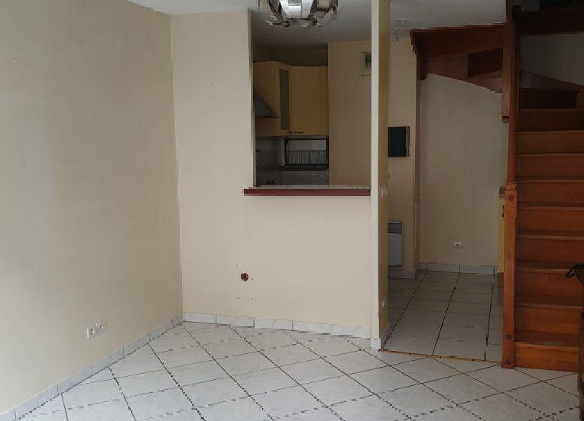 Appartement à louer 35.25m2 à Villeparisis