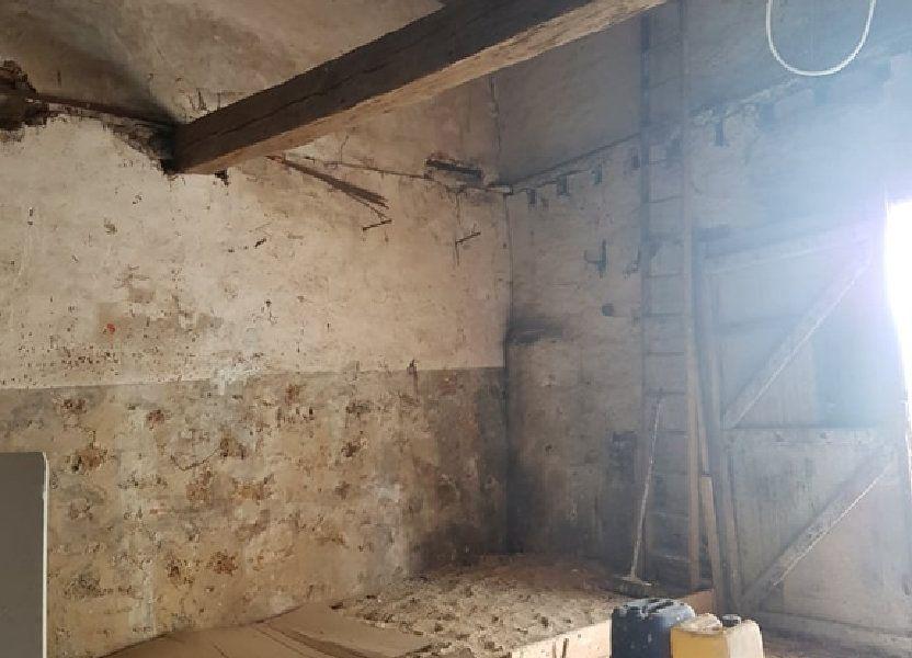Maison à vendre 50m2 à Citry