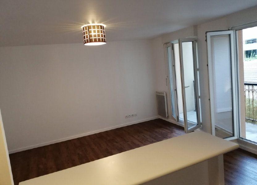 Appartement à louer 45.71m2 à Meaux
