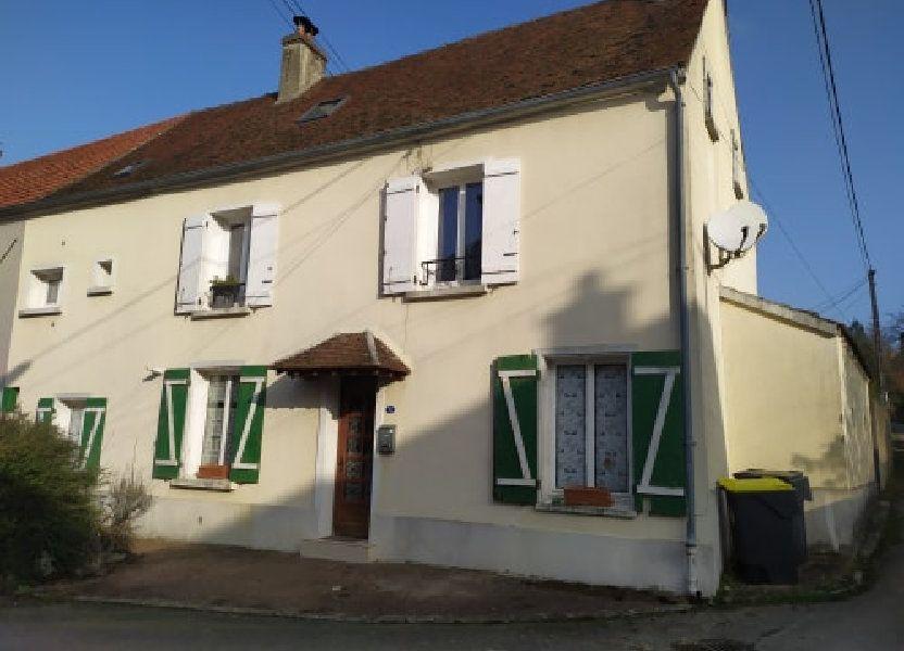 Appartement à vendre 73.04m2 à Sablonnières