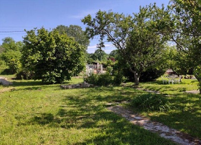 Terrain à vendre 447m2 à Saâcy-sur-Marne