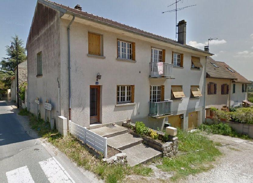 Immeuble à vendre 165m2 à Chamigny