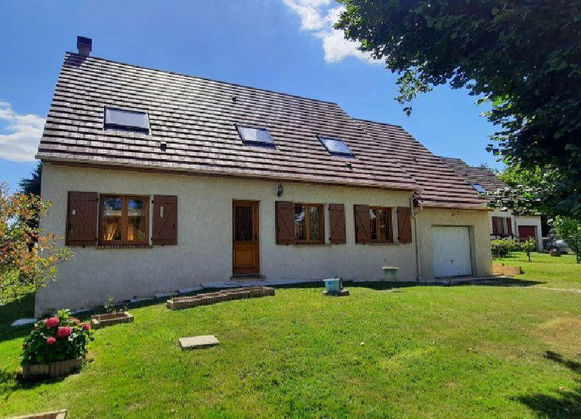 Maison à vendre 195m2 à Bellot