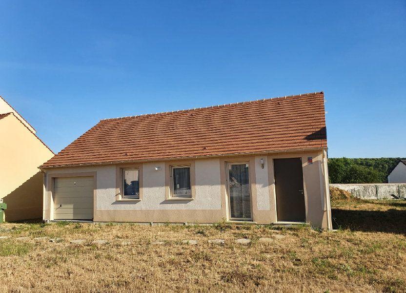 Maison à vendre 84m2 à Chamigny