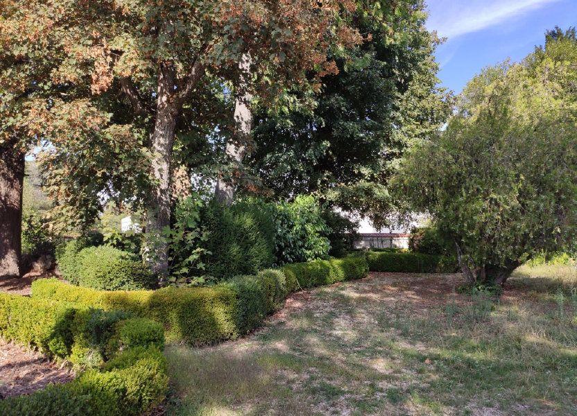Terrain à vendre 360m2 à Reuil-en-Brie