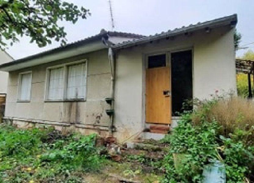 Maison à vendre 50m2 à Sammeron