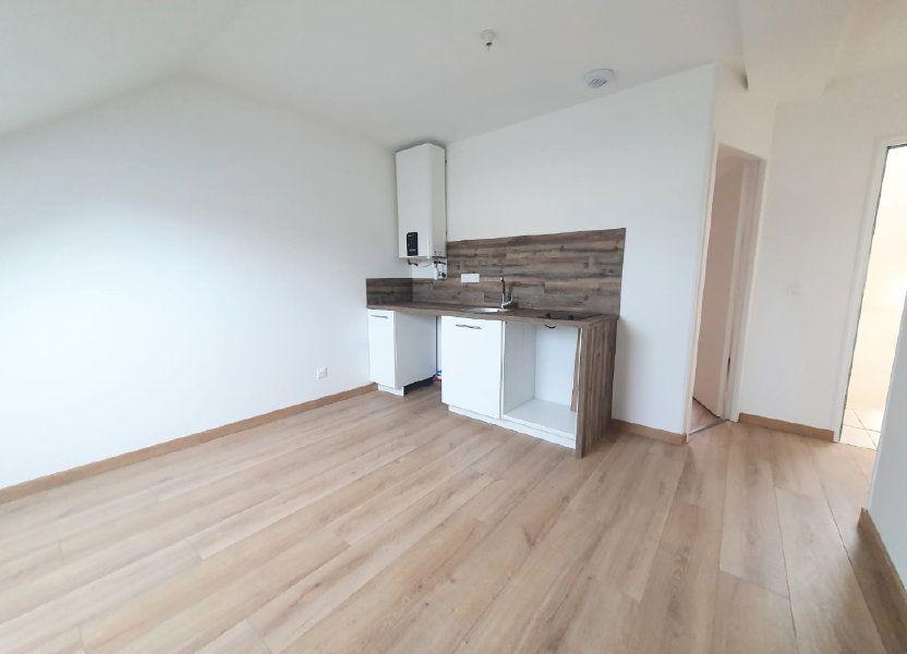 Appartement à louer 24.36m2 à La Ferté-sous-Jouarre