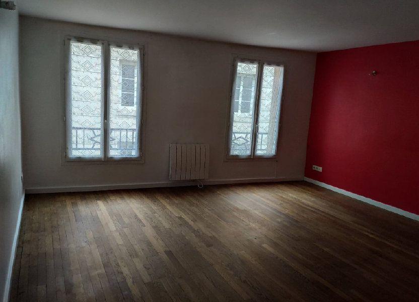 Appartement à vendre 69.9m2 à La Ferté-sous-Jouarre
