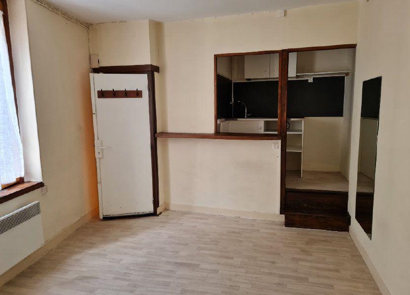 Appartement à louer 29.05m2 à Meaux
