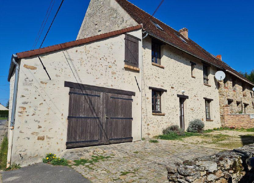 Maison à vendre 150m2 à Boitron