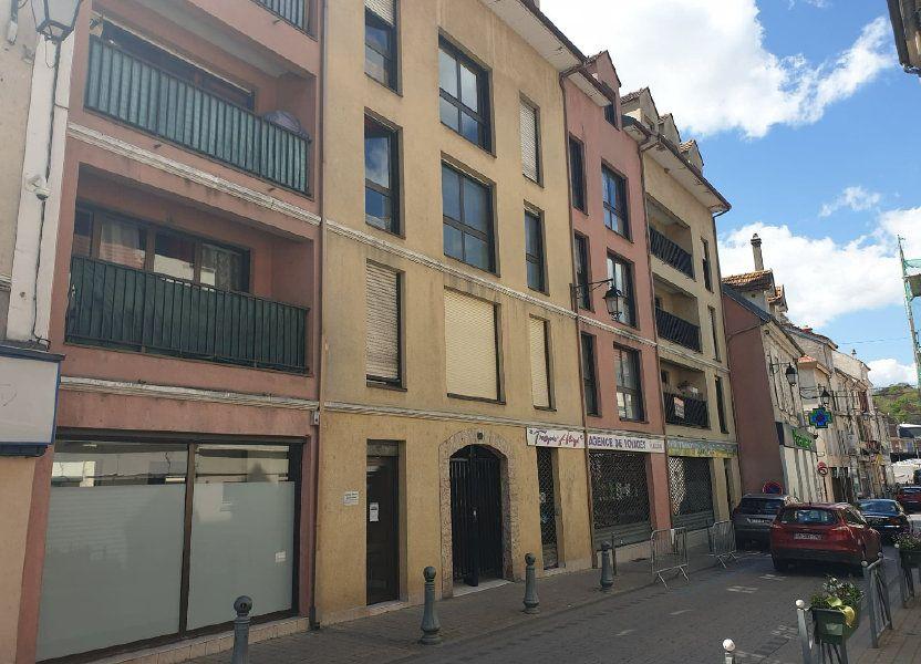 Appartement à vendre 32m2 à La Ferté-sous-Jouarre