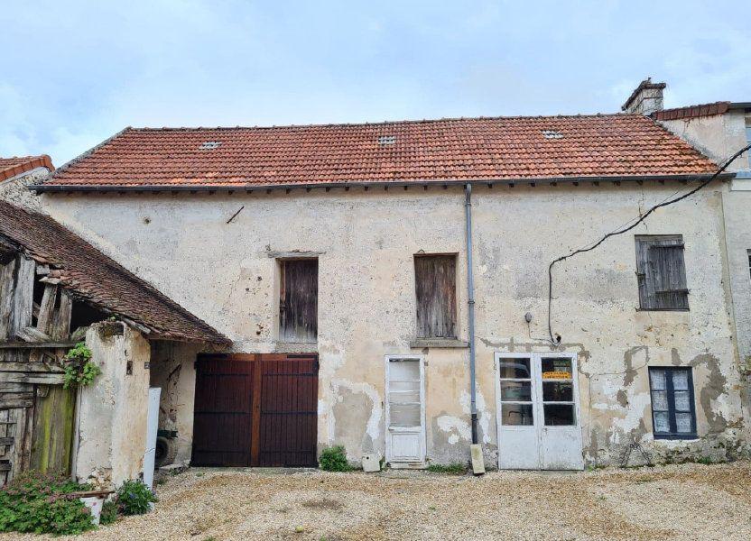 Maison à vendre 150m2 à La Ferté-sous-Jouarre