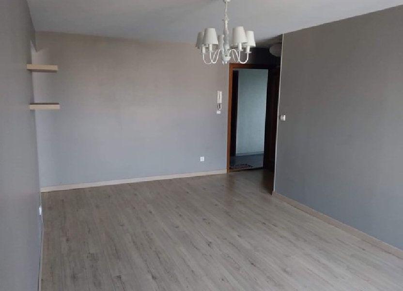 Appartement à louer 41.75m2 à Meaux