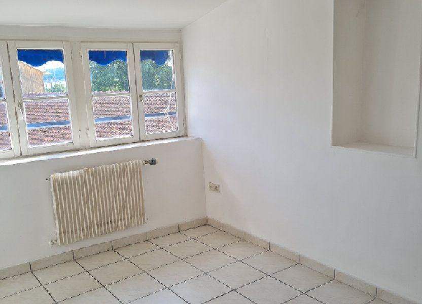 Appartement à louer 29.75m2 à Armentières-en-Brie