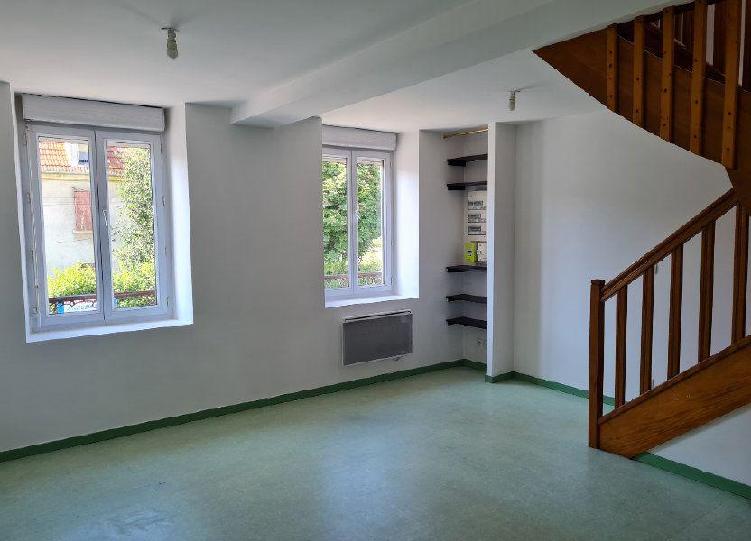 Appartement à louer 62.11m2 à Saint-Jean-les-Deux-Jumeaux
