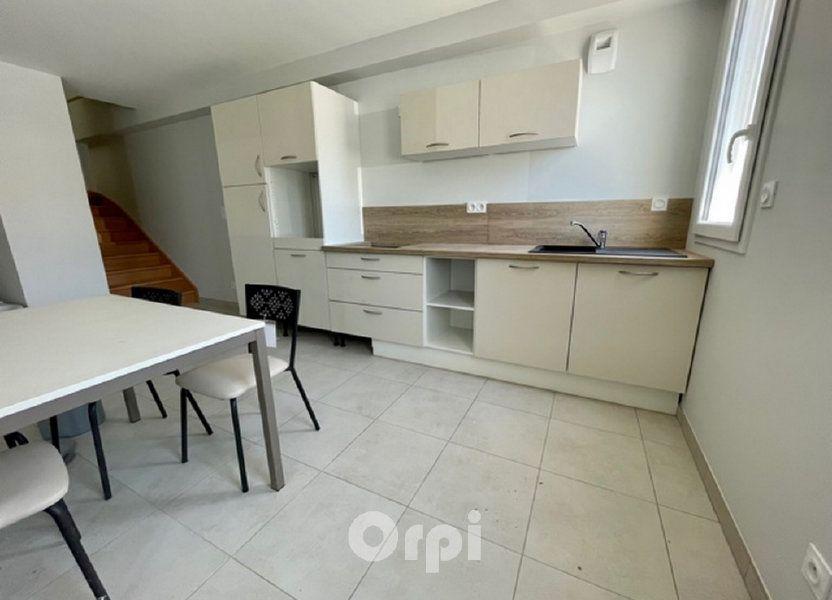 Appartement à vendre 93m2 à Jard-sur-Mer