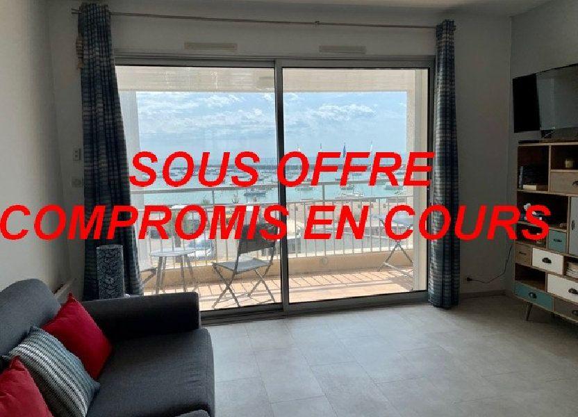 Appartement à vendre 30.67m2 à Jard-sur-Mer