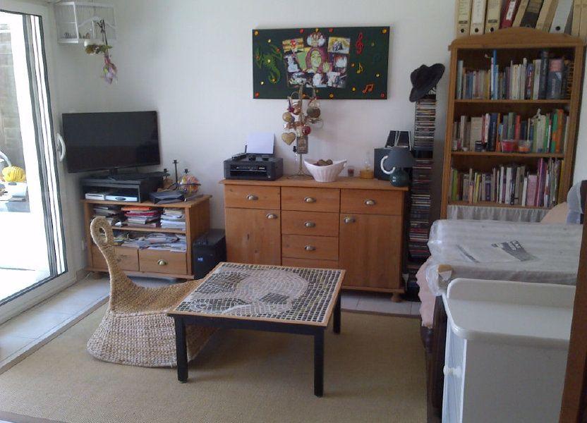Appartement à louer 37.5m2 à Puilboreau