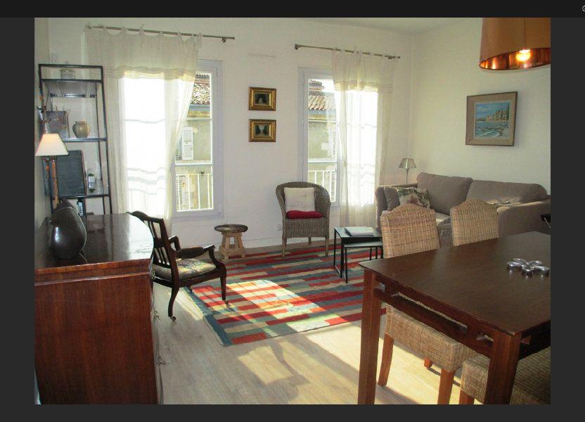 Appartement à vendre 58.32m2 à La Rochelle