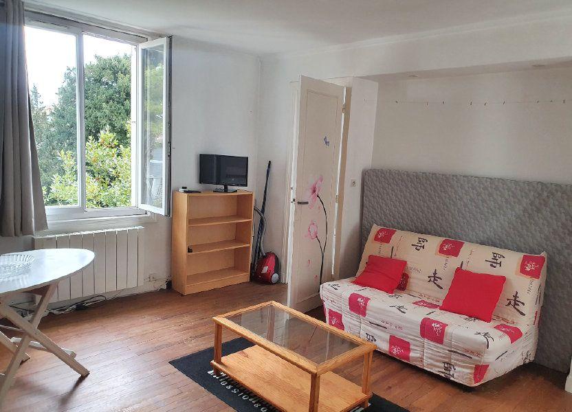 Appartement à louer 25m2 à La Rochelle