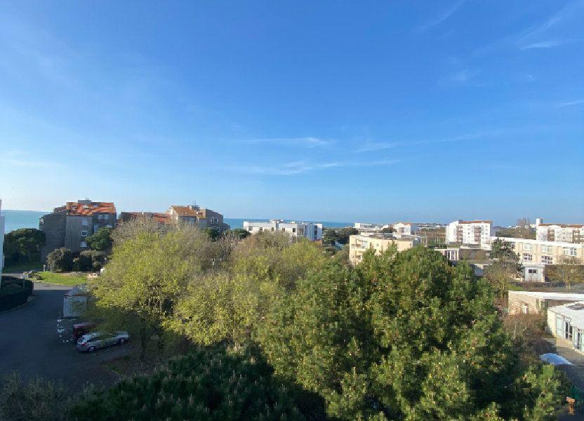 Appartement à vendre 142.69m2 à La Rochelle