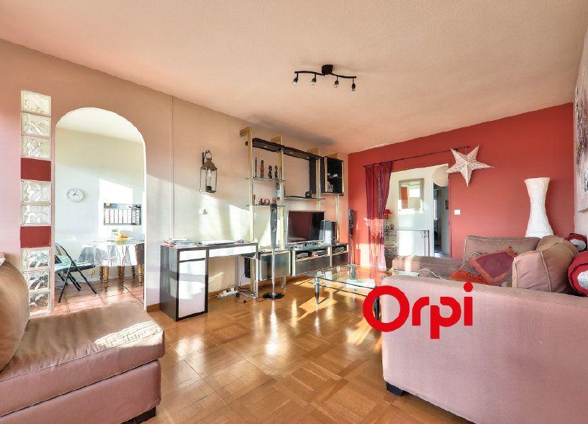 Appartement à vendre 102.06m2 à Lyon 8