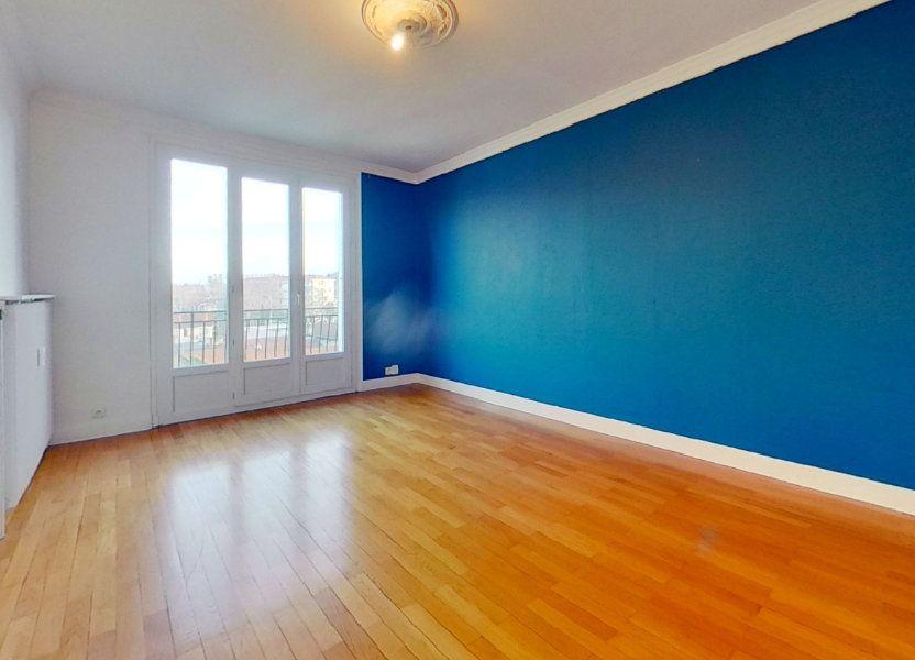 Appartement à vendre 72m2 à Lyon 8