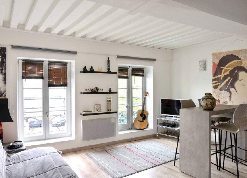 Appartement à vendre 35.82m2 à Caluire-et-Cuire