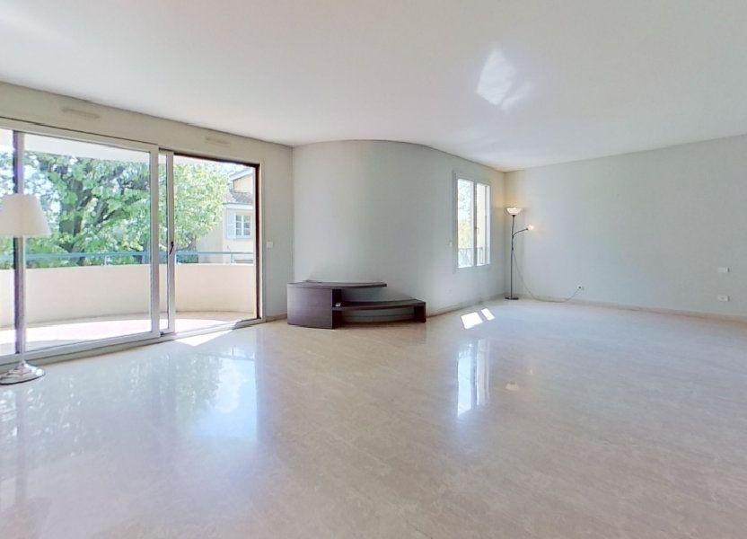 Appartement à vendre 105m2 à Lyon 3