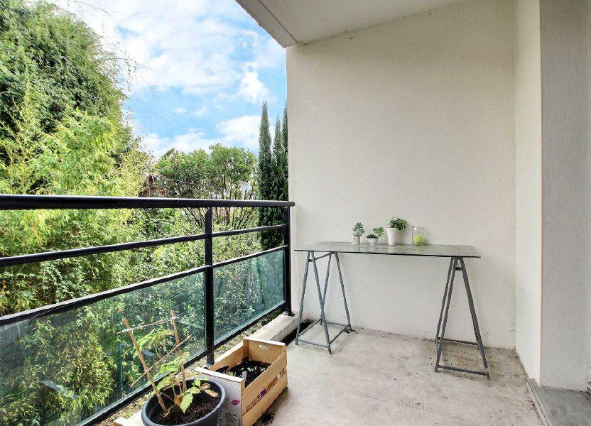 Appartement à vendre 62.37m2 à Toulouse