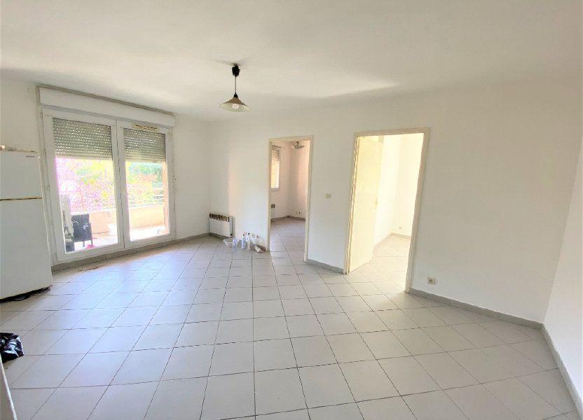 Appartement à vendre 47.22m2 à Toulouse